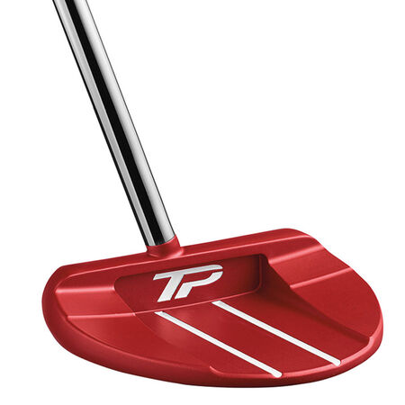 TP COLLECTION RED ARDMORE CS
