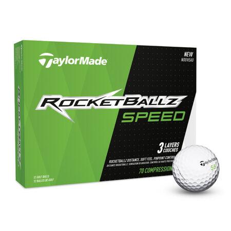 RocketBallz SPEED / ロケットボールズ スピード ボール