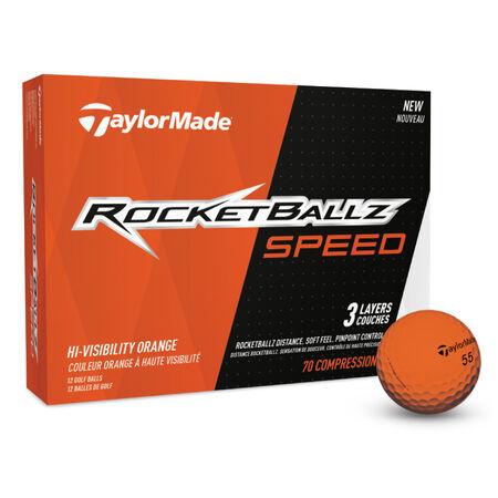 RocketBallz SPEED Orange / ロケットボールズ スピード オレンジ ボール