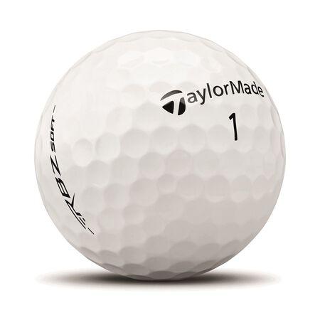 RBZ Soft Golf Balls