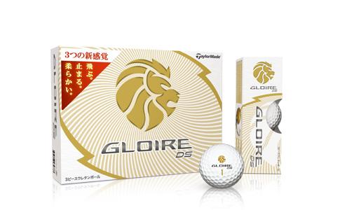 GLOIRE DS BALL