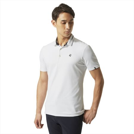 Tailored Pique S/S Polo