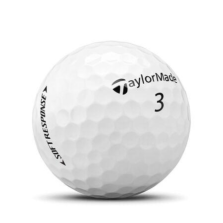 Soft Response Ball