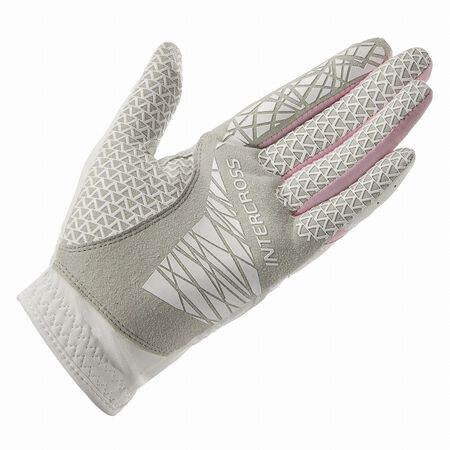 Women's Intercross Glove Single