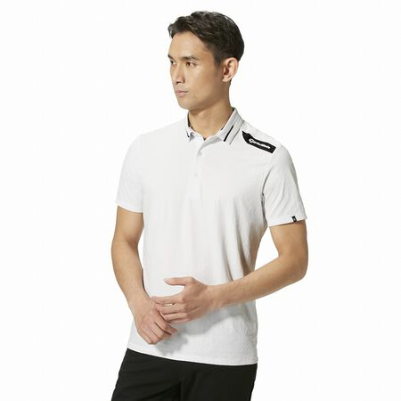 Tailored Cool S / S Polo