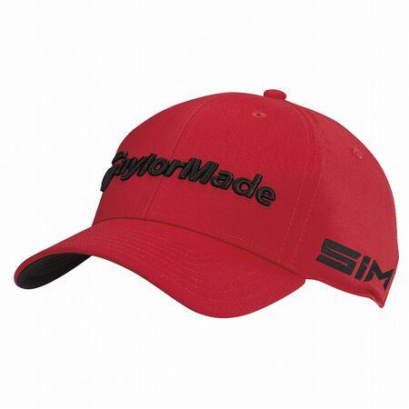 Tour raider cap