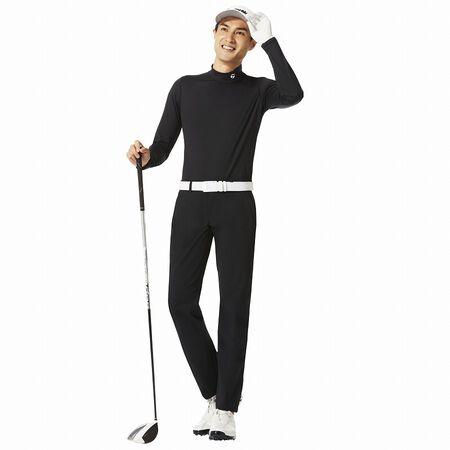 Tailored 3D Pants