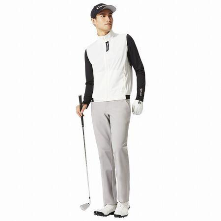 Basic windbreaker vest