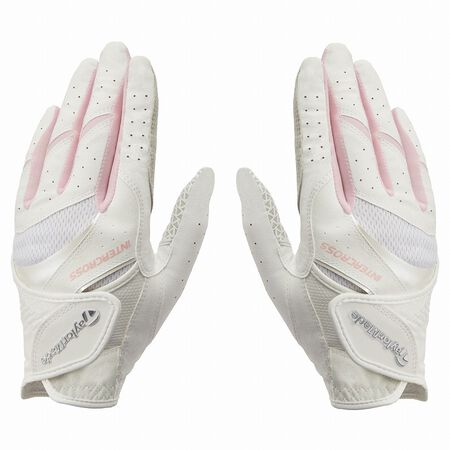 Women's Intercross Glove Pair