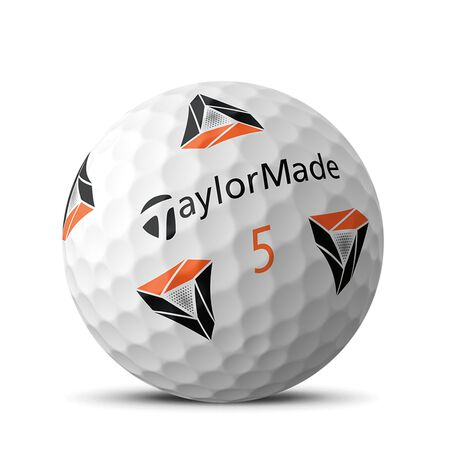 New TP5x Pix ball