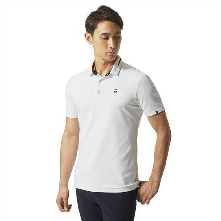 Tailored Pique S/S Polo