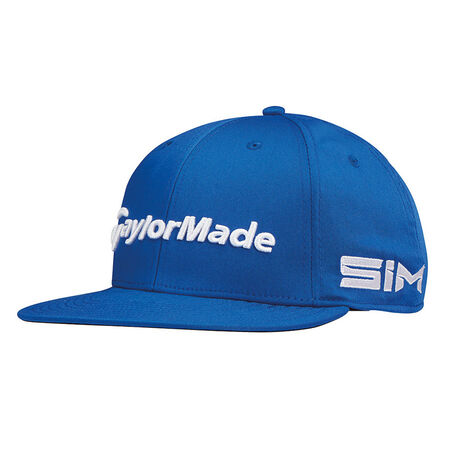 Tour Flatbill Hat