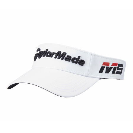 Tour Radar Visor