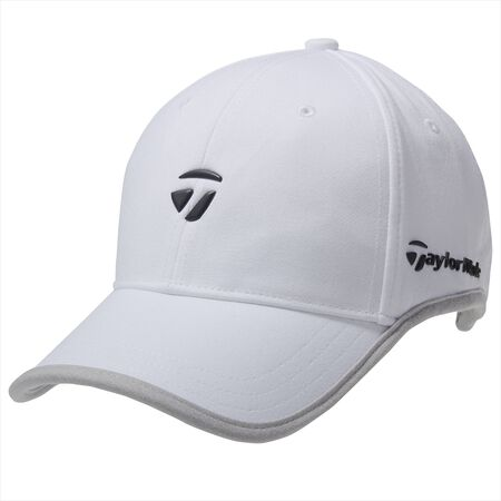Basic Metal T Cap