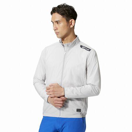 Lightweight Windbreaker Jacket
