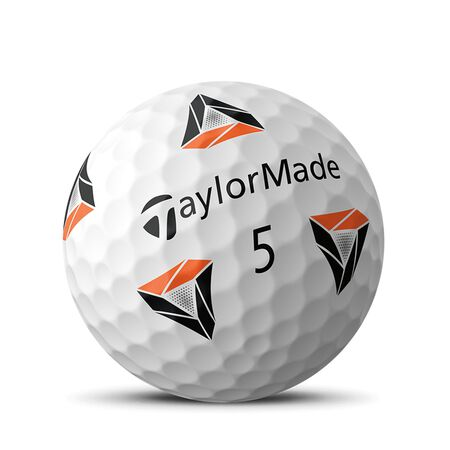 New TP5 Pix ball