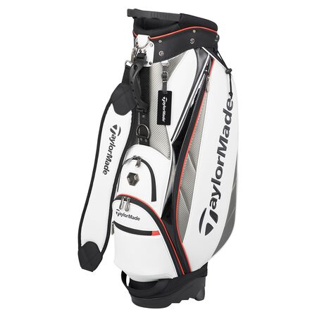 Tm Tour-Oriented Stand Bag