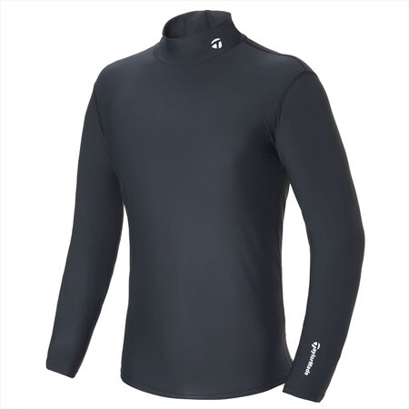 Mock Neck Baselayer