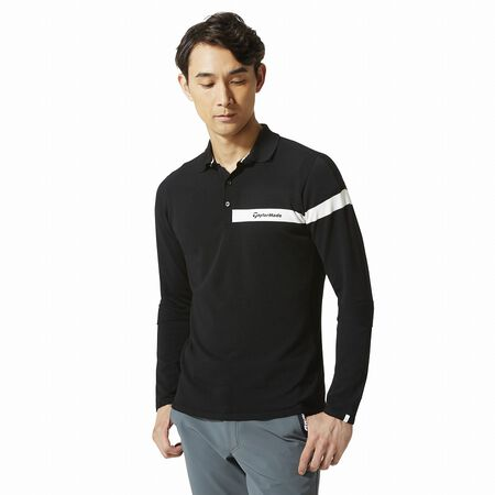 Wholegarment L/S Polo