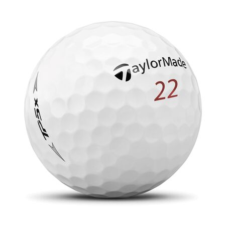 New TP5x Athlete Edition Ball