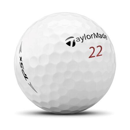 New TP5x Athlete Edition Ball