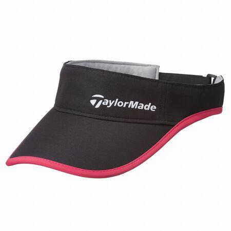 Women's Contrast trim visor