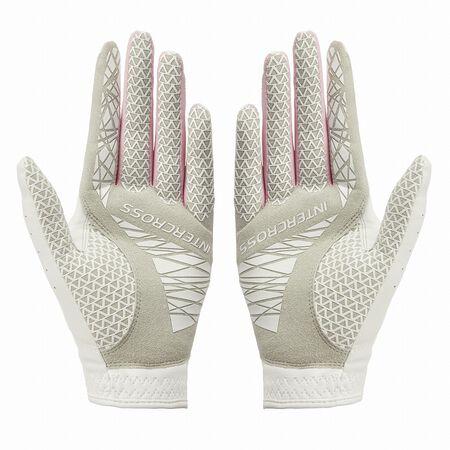 Women's Intercross Glove Pair