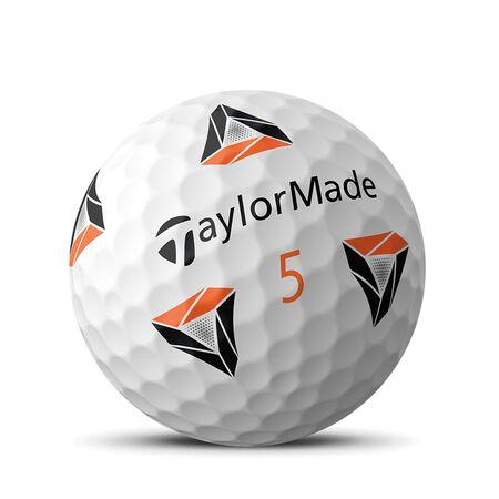 New TP5x Pix ball