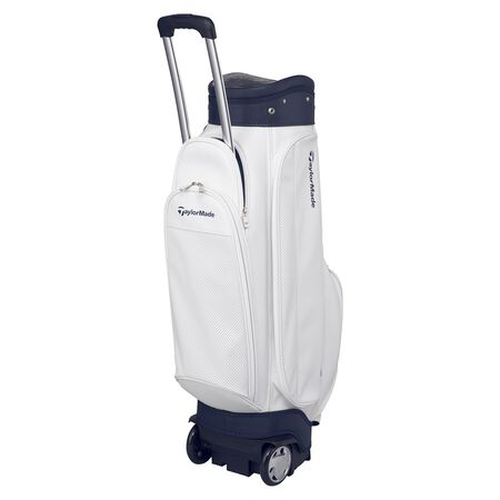 Tm Women'S Wheeled Cart Bag