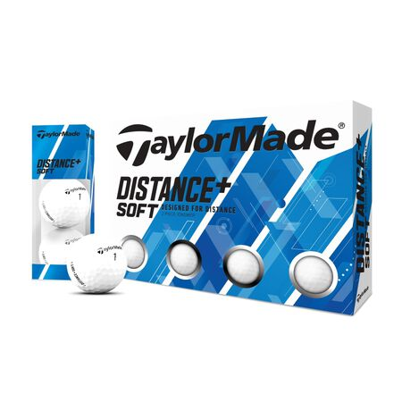 Distance + Soft Ball