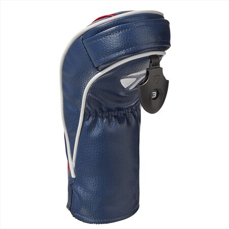 Auth-Tech Headcover Fairway
