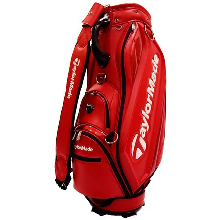 Tour Oriented Caddy Bag