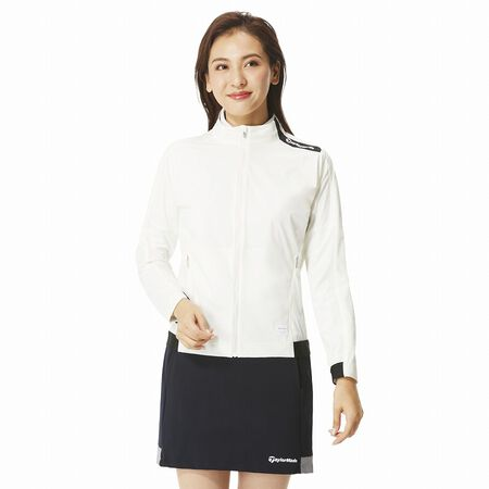 Women Basic Windbreaker Jacket