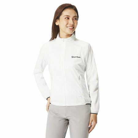 Women's Lightweight Windbreaker Jacket