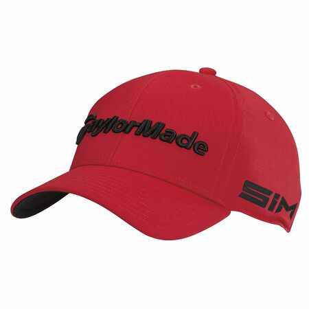 Tour raider cap