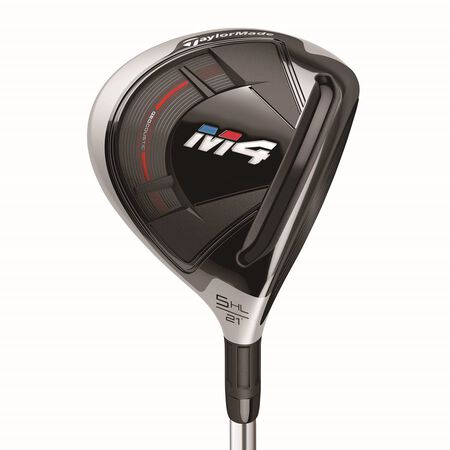 M4 Women's Fairway