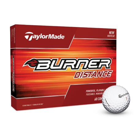 BURNER DISTANCE / バーナー ディスタンス ボール