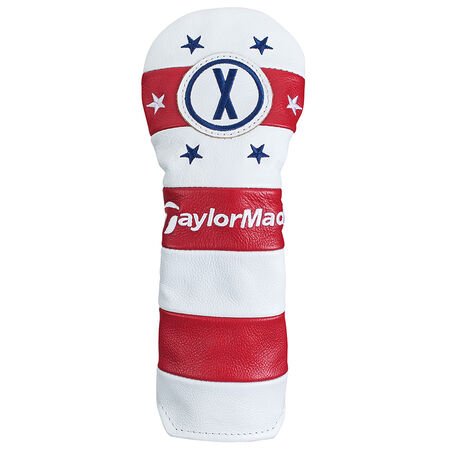 TM 19 Summer Commemorative Rescue Headcover
