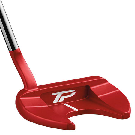 TP COLLECTION RED ARDMORE 3
