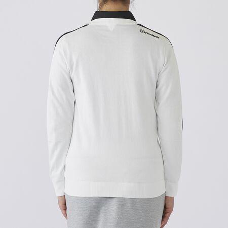 ベーシック クルーネック L/S セーター