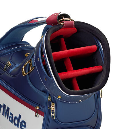 TM 19 British Open Staff Bag