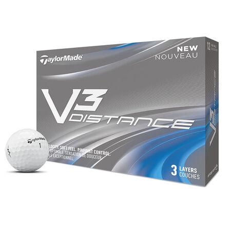 V3 ディスタンス ボール
