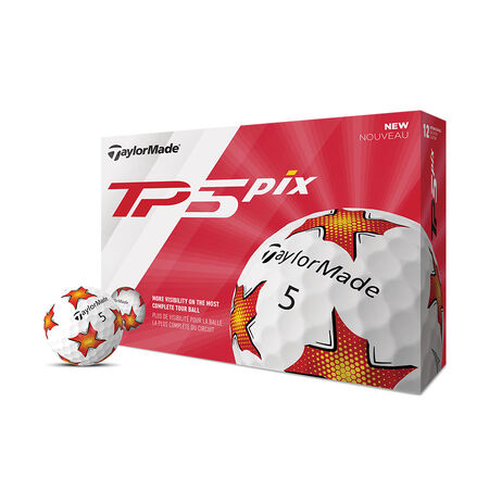 TP5 Pix ボール