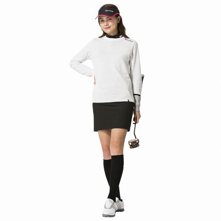 【ウィメンズ】ベーシックセーター