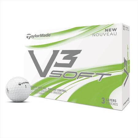 V3ソフトボール