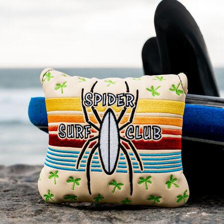 【限定品】Spider Surf Club(スパイダーサーフクラブ)