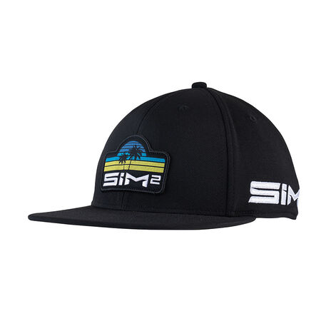 SIM2メタルウッドキャップ