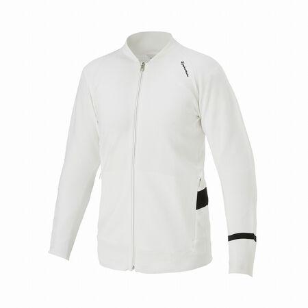 ダブルテーラード ホールガーメントジャケット