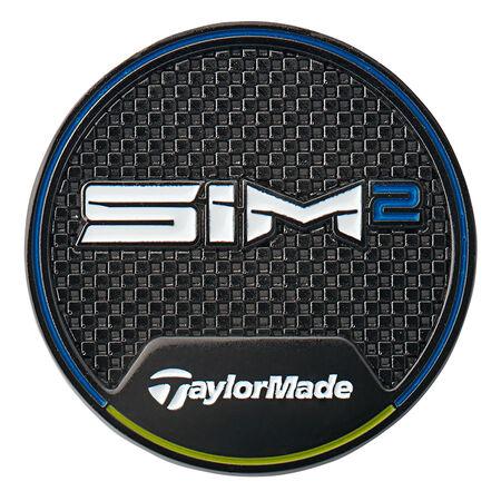 【限定品】SIM2 ビッグコインマーカー