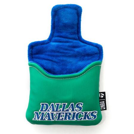 【限定品】Dallas Mavericksスパイダーヘッドカバー